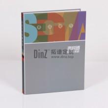 上海定制办公文件夹a4文件夹纸板文件夹高档文件夹图片