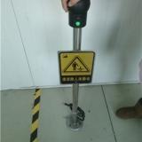 AS-6608 人体静电释放报警器