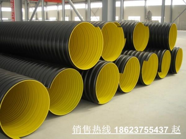 供应用于排污管的1200钢带波纹管,1200钢带波纹管价格,1200钢带波纹管厂家销售