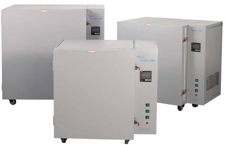 上海一恒四川电热恒温鼓风干燥箱DHG-9920A新型的合成硅密封条、造型美观、新颖