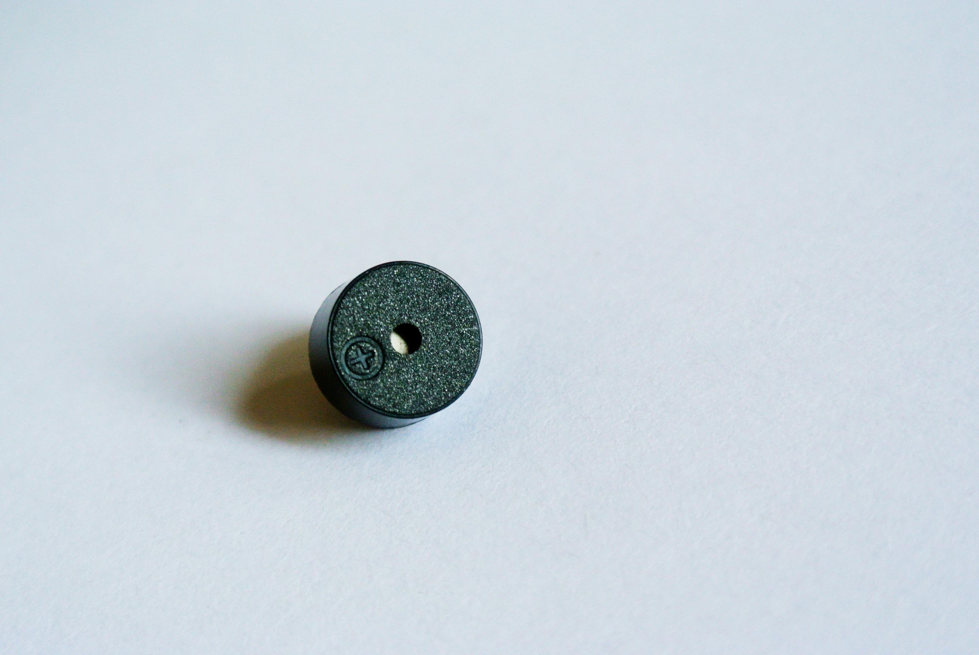 电磁无源蜂鸣器图片|环保材质