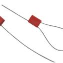 台湾博创厂家供应优质钢丝封条图片