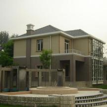 供应用于许多的轻钢别墅集成房屋各种风格质优价廉