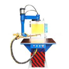供应用于钣金箱体的多关节台面式点焊机 多关节台面式手持点焊机广州火龙批发