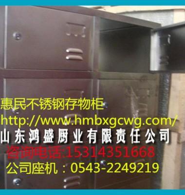 多用途不锈钢储物柜图片/多用途不锈钢储物柜样板图 (4)