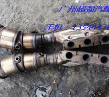 供应东风思域冷气泵节气门三元催化器,水泵等汽车配件批发