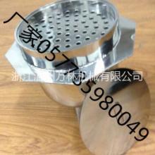 供应不锈钢防鼠地漏DN50生产厂家直销批发