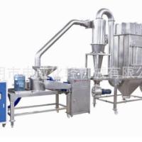 咖啡豆高效磨粉机低温超微粉碎机