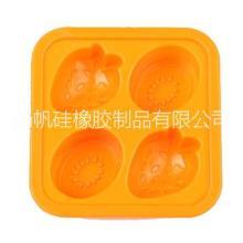 供应硅胶蛋糕模冰格巧克力模YFM-602批发