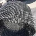 不锈钢网|金属丝编织网|养猪网猪床图片