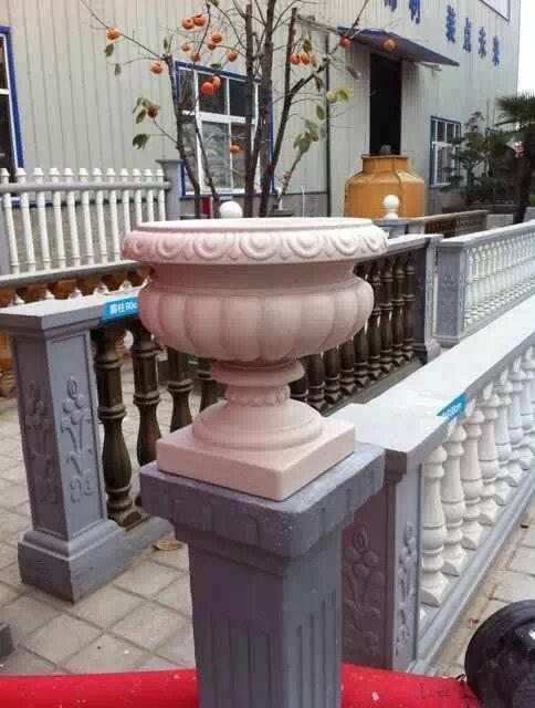 欧式水泥艺术花盆模具河南模具厂图片|欧式水泥艺术