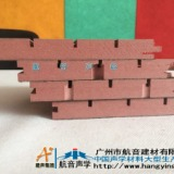 衢州木质吸音板厂