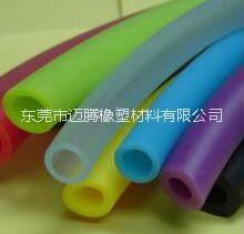 供应环保透明食品级硅胶管,东莞环保透明食品级硅胶管厂家图片