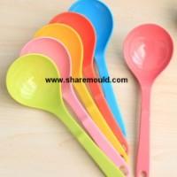 供应家居日用品一次性勺子、叉子模