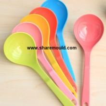 供应供应家居日用品一次性勺子、叉子模批发