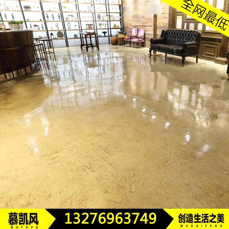 供应用于建材 装修 水泥地面的环氧树脂漆地板漆复古