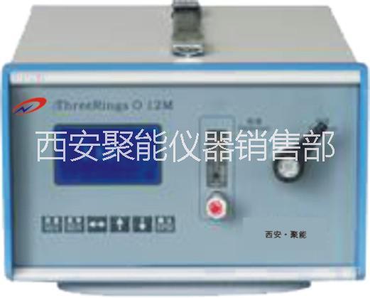 供应12系列型氧量分析仪