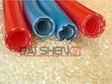 百盛厂家供应健身器材把手护套管批发TPV胶管18910086206