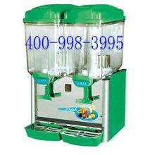 供应果汁饮料机 双缸果汁饮料机 冷热型果汁机批发