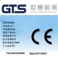 个人防护CE认证(PPE指令)