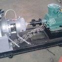 AY高温离心泵,2CG高温齿轮油泵图片