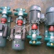 KCB高温齿轮泵图片
