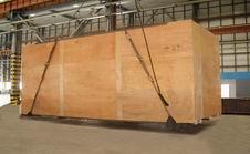 木制包装箱加工制作销售