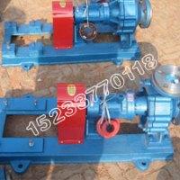 供应保定RY离心式导热油泵,IH不鏽鋼离心泵,CYZ自吸式离心油泵 图片|效果图