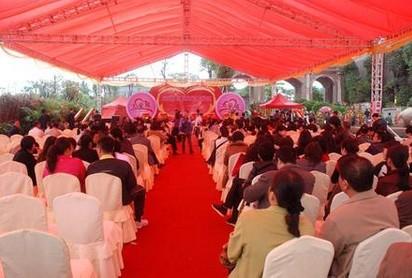 柳州庆典活动执行公司