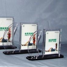 深圳亚克力相框相架厂家订制批发价供应商多少钱哪里有
