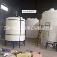 山西酸碱储罐  大同PE水箱图片