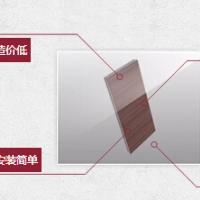 轻质墙体隔断-林宏科技