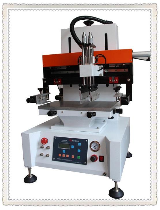 供应小型丝印机,台式小型丝印机,小型丝印机厂家—东莞力沃