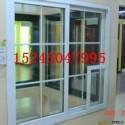供应铝塑铝门窗维修 哈尔滨门窗漏风维修 塑钢窗玻璃更换 换胶条合页