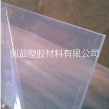 供应用于印刷的PVC/PET/PC/PP片材 彩色磨砂片材 透明磨砂片材 卷材规格及厂家