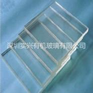 有机玻璃10MM亚克力透明板10MMPS板图片