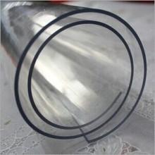 供应用于工业的透明PVC胶皮  耐油、耐酸碱软胶皮  水晶板型号规格