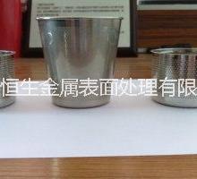 供應用于榨汁機過濾網|廚房小家電配的榨汁機濾網電解拋光圖片