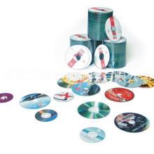 供应用于公司宣传的芜湖光盘制作刻录印刷打印包装图片