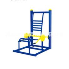 供应用于的室外健身器提拉训练器 坐拉器公园