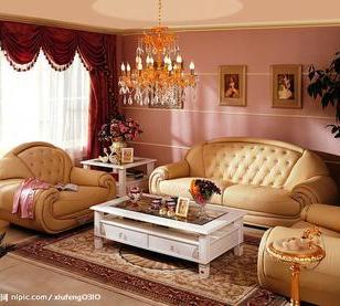 广州越秀区沙发翻新定做、换皮图片