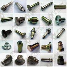 供应专业生产铆钉  台阶铆钉  铁铆钉  不锈钢铆钉