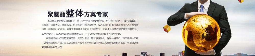 6 浙江领新机械科技股份有限公司