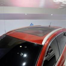 供应用于行李架的东南DX7行李架DX7改装原厂行李架东南DX7原厂车顶架旅行架图片