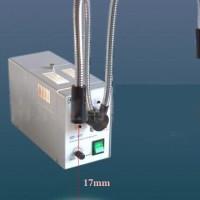 显微镜光纤冷光源