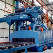 供应用于抛丸加工|喷砂加工|钝化处理的东莞金属抛丸清理加工批发