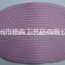 供应批发餐垫 碗垫 杯垫 寿司垫 锅垫 YS-PP12-069OV