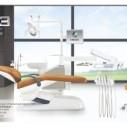 供应北京新格人性化牙科治疗机X3、牙科综合治疗机品牌、广东厂家、意大利风格