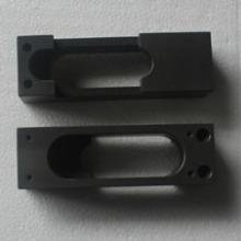 供应用于仪器仪表配件|工程测绘仪器|五金配件的测绘尺配件硬质阳极氧化本色批发