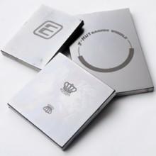 供应用于移印印刷的移印钢板